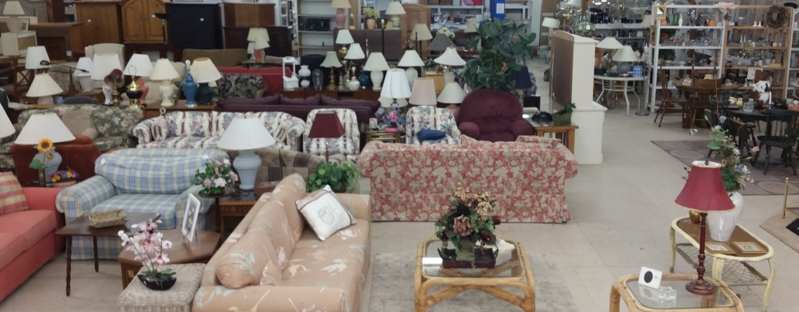 What's New at the ReStore?